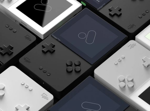 Analogue Pocket เครื่องเกมเรโทรสุดทันสมัย เปิดตัวแล้ววันนี้