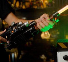 ย้อนความหลังสุด Geek กับปืนกำจัดผี Ghostbusters Plasma จาก Hasbro