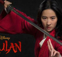 Mulan จะเป็นภาพยนตร์ฟอร์มยักษ์เรื่องแรกของดีสนีย์ ที่จะฉายในโรงภาพยนตร์ และ Disney+ พร้อมกัน
