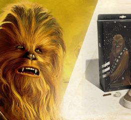 """ปลุกความวูคกี้ในตัวของคุณออกมาด้วย Star Wars x Adidas Rivalry Hi """"Chewbacca"""""""