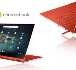 ถ้าอยากลอง Chromebook ในปี 2020 ต้องใช้รุ่นไหน ?