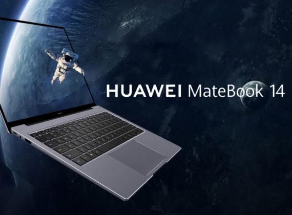 HUAWEI MateBook 14 แล็ปท็อปตัวแรงอเนกประสงค์ ต่อยอดประสบการณ์ไร้รอยต่อ พร้อม HUAWEI MatePad T 10 Series แท็บเล็ตสายแฟมิลี่