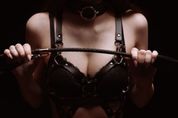BDSM รสนิยมจริง หรือแค่เทรนด์?