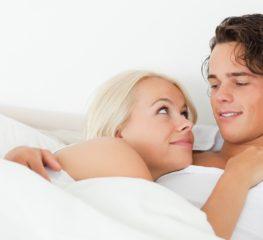 เซ็กซ์ที่ดี ควรใช้เวลาเท่าไรกันแน่ ?