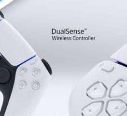 เผยภาพส่วนประกอบภายในของ DualSense