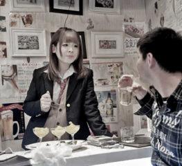 """JK"" ธุรกิจสีเทาญี่ปุ่น โอกาสสร้างรายได้ของเด็กสาวไฮสคูล"