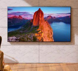 LG NanoCell TV ใหม่ คมชัดกว่าใครในระดับ 8K