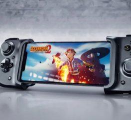 Razer เปิดตัว 'Razer Kishi' Universal Gaming Controller