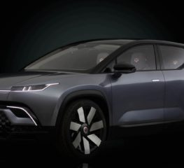 รถยนต์ไฟฟ้าคันเดียวที่มีโอกาสได้รับความนิยมมากกว่า Tesla ด้วยแบบระบบเดียวกัน