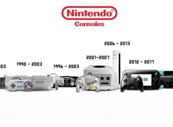 Nintendo ยืนยันว่าเครื่องเล่นเกมรุ่นถัดไปจะยังคงเน้นขายไอเดียเหมือนเดิม