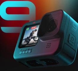 GoPro เปิดตัว GoPro 9 Black รองรับการถ่ายวิดีโอ 5K พร้อมจำหน่ายแล้ววันนี้ในราคา 15,999 บาท