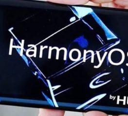 Huawei จะเริ่มใช้งาน HarmonyOS บนสมาร์ตโฟนในปี 2021