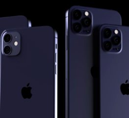 iPhone 12 อาจจะมีรุ่นที่เติมคำว่า mini ต่อท้าย
