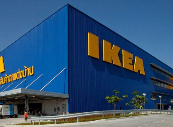 IKEA จับมือ ASUS ROG เตรียมปล่อยเฟอร์นิเจอร์เกมมิ่งในราคาจับต้องได้