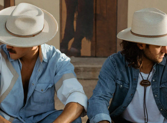 15 สไตล์หมวกสำหรับผู้ชาย…ไอเทมที่มีความคลาสสิคตลอดกาล