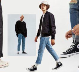 7 กฎเหล็กสำคัญในการใส่รองเท้าหุ้มข้อ Converse Chuck Taylor All Star ยังไงให้ออกมาดูโปร