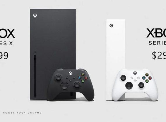 เปิดราคา Xbox Series X อยู่ที่ 15,600 บาท
