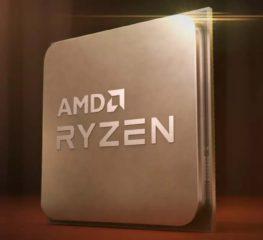 AMD เปิดตัว Ryzen ซีรี่ย์ 5000 ใหม่ จัดจ้านในทุกด้าน พร้อมจำหน่าย 5 พฤศจิกายน 2020 นี้ เริ่มต้นเพียง 9,300 บาท