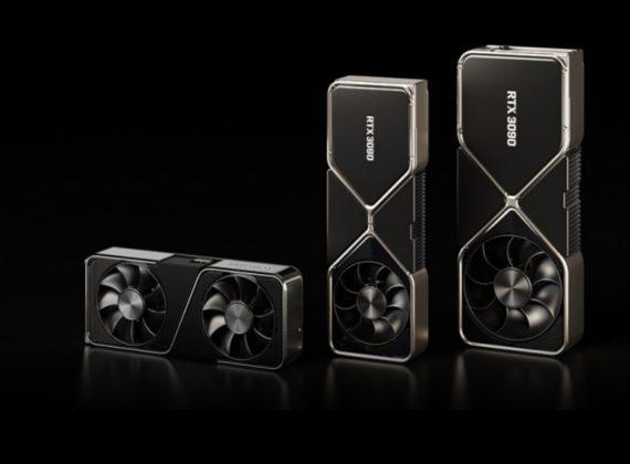 NVIDIA คาดว่า RTX 3080 และ RTX 3090 จะขาดตลาดถึงปี 2021