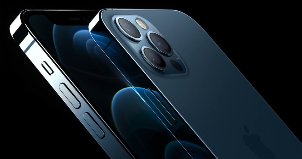 6 การประกาศที่น่าสนใจภายในงานเปิดตัว iPhone 12