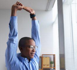 5 เคล็ดลับการออกกำลังกายง่ายๆ สำหรับคนยุ่งจัด