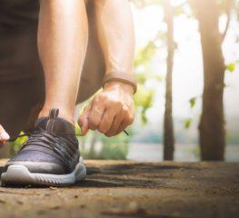 3 เคล็ดลับการเลือกรองเท้าวิ่งออกกำลังกายให้เหมาะกับเราที่สุด
