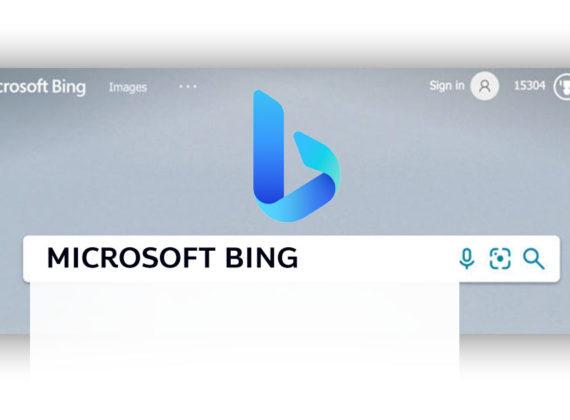 Microsoft รีแบรนด์บริการค้นหาข้อมูลใหม่จาก Bing สู่ Microsoft Bing