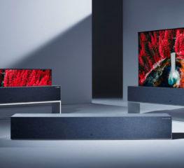 LG Signature OLED TV R จอม้วนได้รุ่นแรกของโลก เปิดจำหน่ายแล้วในราคา 2.7 ล้านบาท