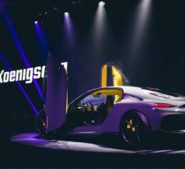 Koenigsegg เปิดบ้านในไทย ส่ง 2 ไฮเปอร์คาร์หาชมยาก! จากสวีเดนสู่กรุงเทพมหานคร