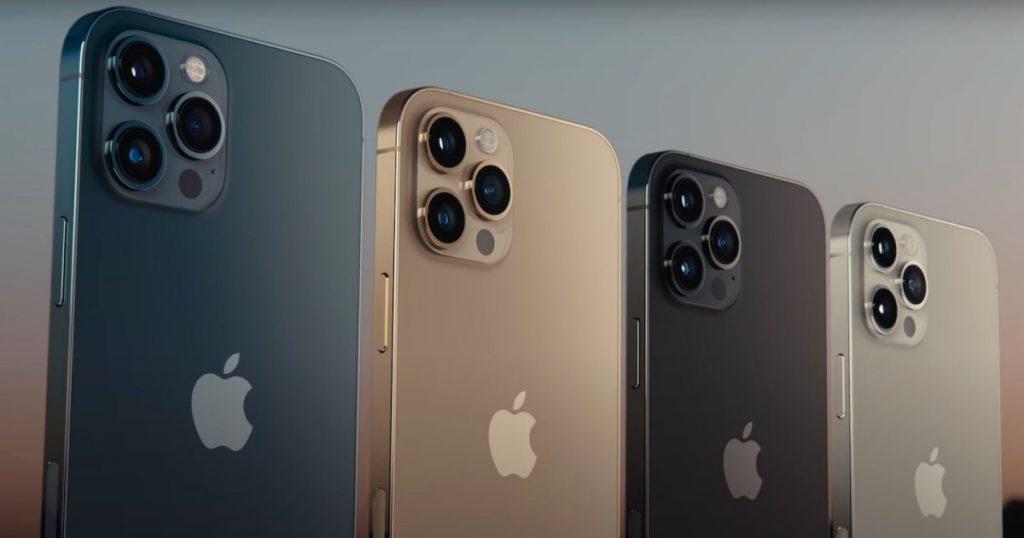 เผยคะแนนชิป A14 ที่ใช้ใน iPhone 12 Pro ไม่แรงเท่าบน iPad Air 4