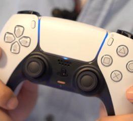 เผยความประทับใจแรกจากผู้ได้ทดสอบ PS5