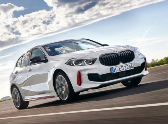 BMW 128Ti แฮชแบ็คใหม่ เพื่อพ่อบ้านอยากแอบซิ่งด้วยเครื่องยนต์ 2.0ลิตร 261 แรงม้า