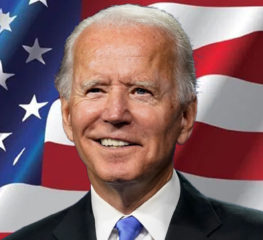 มารู้จัก โจ ไบเดน ว่าที่ประธานาธิบดีสหรัฐฯ คนที่ 46