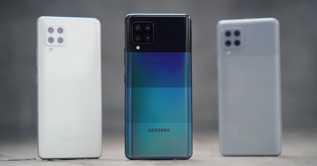 ได้เวลาเปลี่ยนมือถือใหม่! ซัมซุง Galaxy A42 5G จัดเต็มแค่ไหนมาดูกัน
