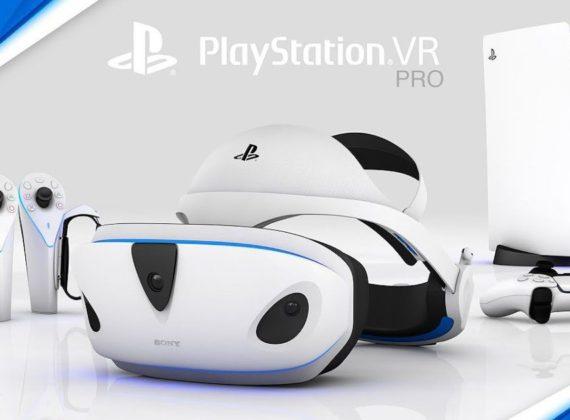 เผยสิทธิบัตรถึงการมีอยู่ของ PSVR รุ่นใหม่สำหรับ PS5