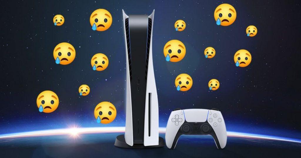 เผยปัญหาที่เกิดขึ้นกับ PS5 หลังวางจำหน่าย