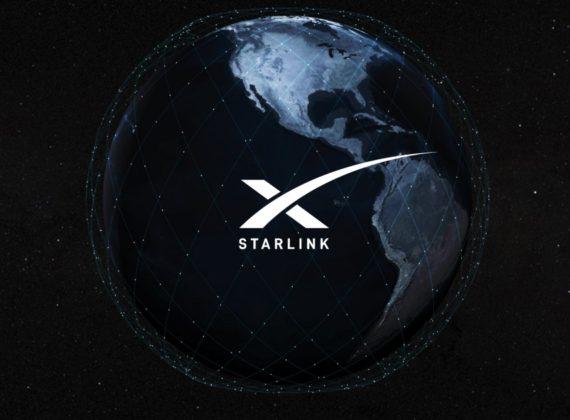 """มาแล้ว """"เน็ตอวกาศ"""" จากโครงการ Starlink ของอิลอน มัสค์ เปิดให้ทดลองใช้งานแล้ววันนี้ !"""