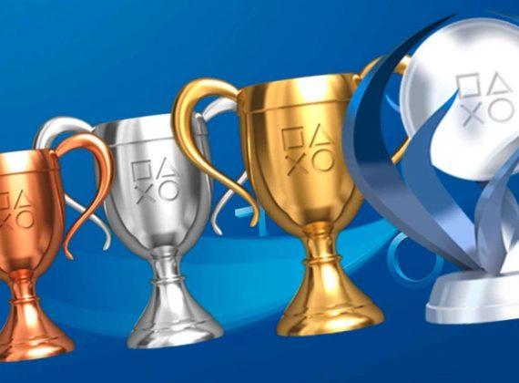 PS5 จะบันทึกเสียงผู้ใช้ทุกครั้งที่มีการปลดล็อค Trophy