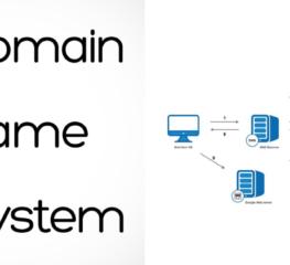 ระบบชื่อโดเมนหรือ Domain Name System คืออะไร ?