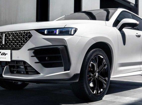 รวม 5 รถยนต์ SUV ไซส์กลางที่กำลังจะเปิดตัวปลายปี 2020