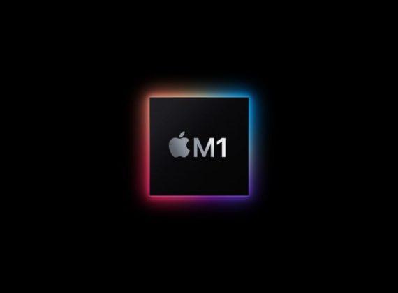 Apple เปิดตัว Apple M1 ขุมพลังใหม่บน macOS พร้อม Macbook และ Mac Mini รุ่นใหม่