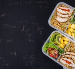 7 อาหารแนะนำ ทานก่อนออกกำลังกายได้ ไม่มีจุกระหว่างทาง