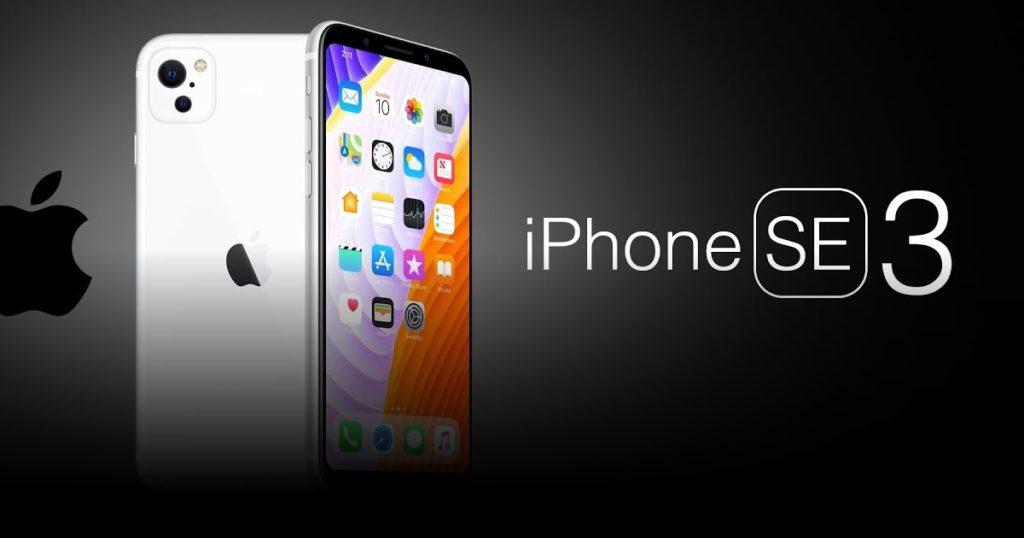 iPhone SE 3 อาจจะไม่มีการเปิดตัวในช่วงต้นปี 2021 - TheMacho