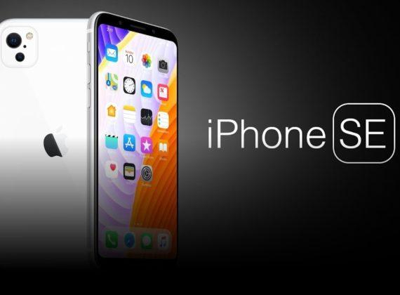 iPhone SE 3 อาจจะไม่มีการเปิดตัวในช่วงต้นปี 2021