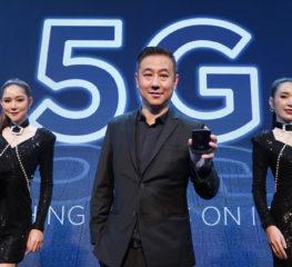 สานต่อความเป็นผู้นำนวัตกรรมสมาร์ทโฟนฝาพับ motorola razr 5G