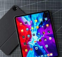 หา Tablet ช่วงสิ้นปี 2020 ควรเลือกรุ่นไหนดี