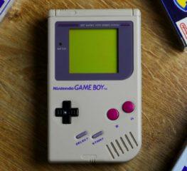 10 เรื่องที่คุณไม่รู้เกี่ยวกับเครื่องเล่น GameBoy