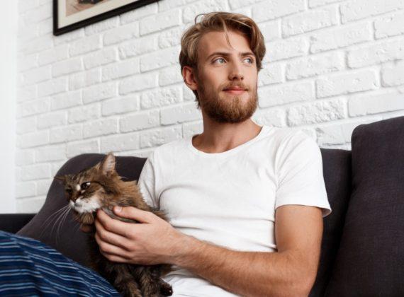 """""""โรคขี้แมวขึ้นสมอง"""" ภัยเงียบที่ทาสแมวควรรู้ เป็นแล้วส่งผลต่อสุขภาพจิตอย่างมหันต์"""