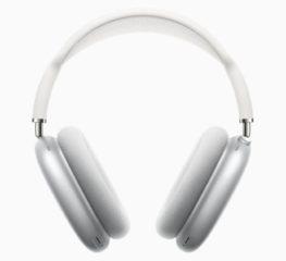 Airpods Max หูฟังครอบหูรุ่นแรกจาก Apple มีให้เลือก 5 สีแบบเดียวกับ iPhone 12