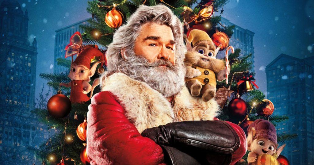 รวมหนัง และซีรีส์ อบอุ่นต้อนรับเทศกาลคริสต์มาส - TheMacho
